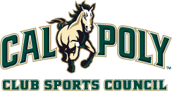Club Sports Council logo