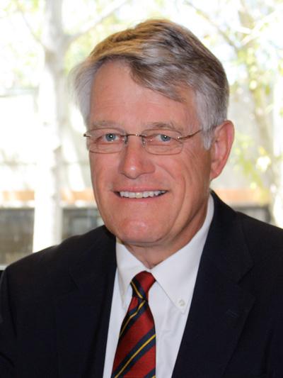 Bernard K. Duffy