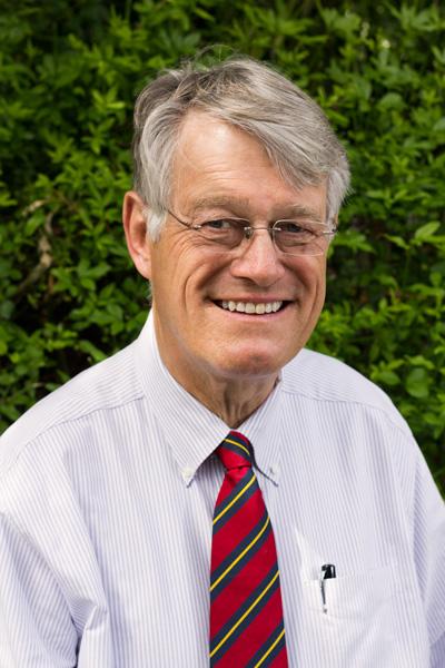 Dr. Bernard Duffy
