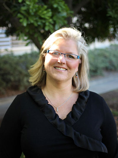 Dr. Lorraine Jackson