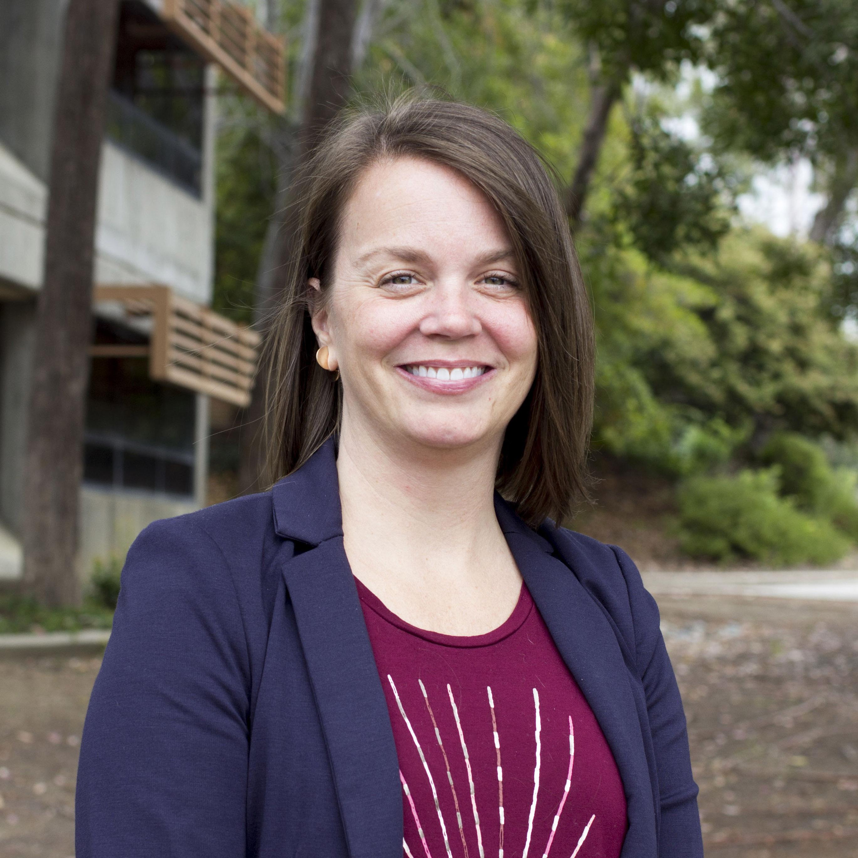 Dr. Emily Ryalls