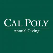 Cal Poly Gives Logo
