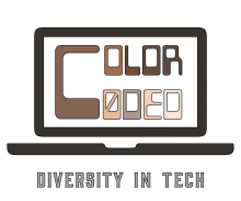 Color Coded Logo
