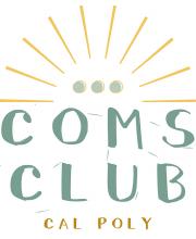 Coms Club Logo