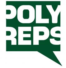 Poly Reps Logo