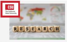 CSU Research Logo