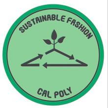 Sustainable Fashion Logo