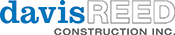 Davis Reed Construction Logo