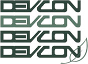 Devcon Construction, Inc. Logo