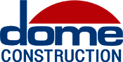Dome Construction Logo