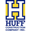 Huff COnstruction Company Logo
