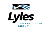 Lyles Construction Group Logo