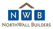 NorthWall Builders Inc Logo