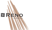 Reno Contracting Logo