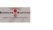 Rudolph and Sletten Logo