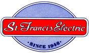 St. Francis Electric Logo