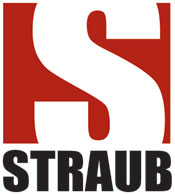 Straub Construction Logo