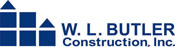 W.L. Butler Construction Logo
