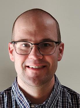 A profile photo of Brenden Posson.