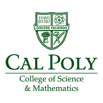 College of Science and Mathematics Logo