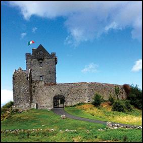 A Castle in Ireland