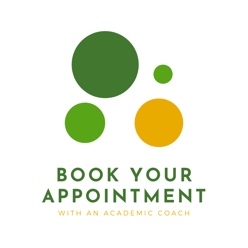 Book a Coaching Appointment