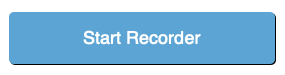 SOM Start Recorder button