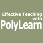 PolyLearn within the CTLT