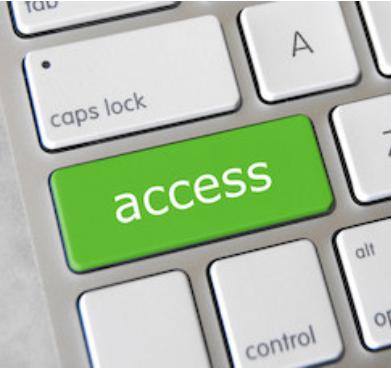 Accessibility key on keyboard