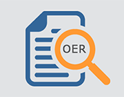 Searching for OER