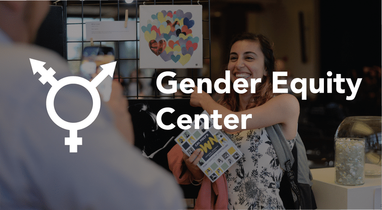 Gender Equity Center link