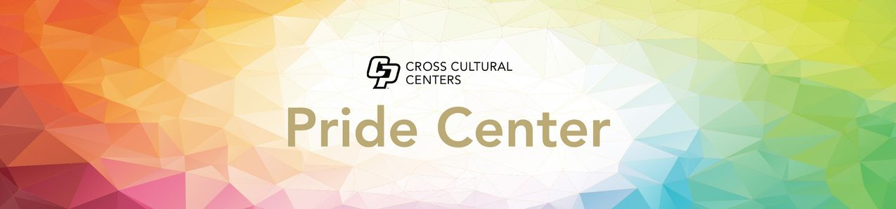 Welcome to the Pride Center