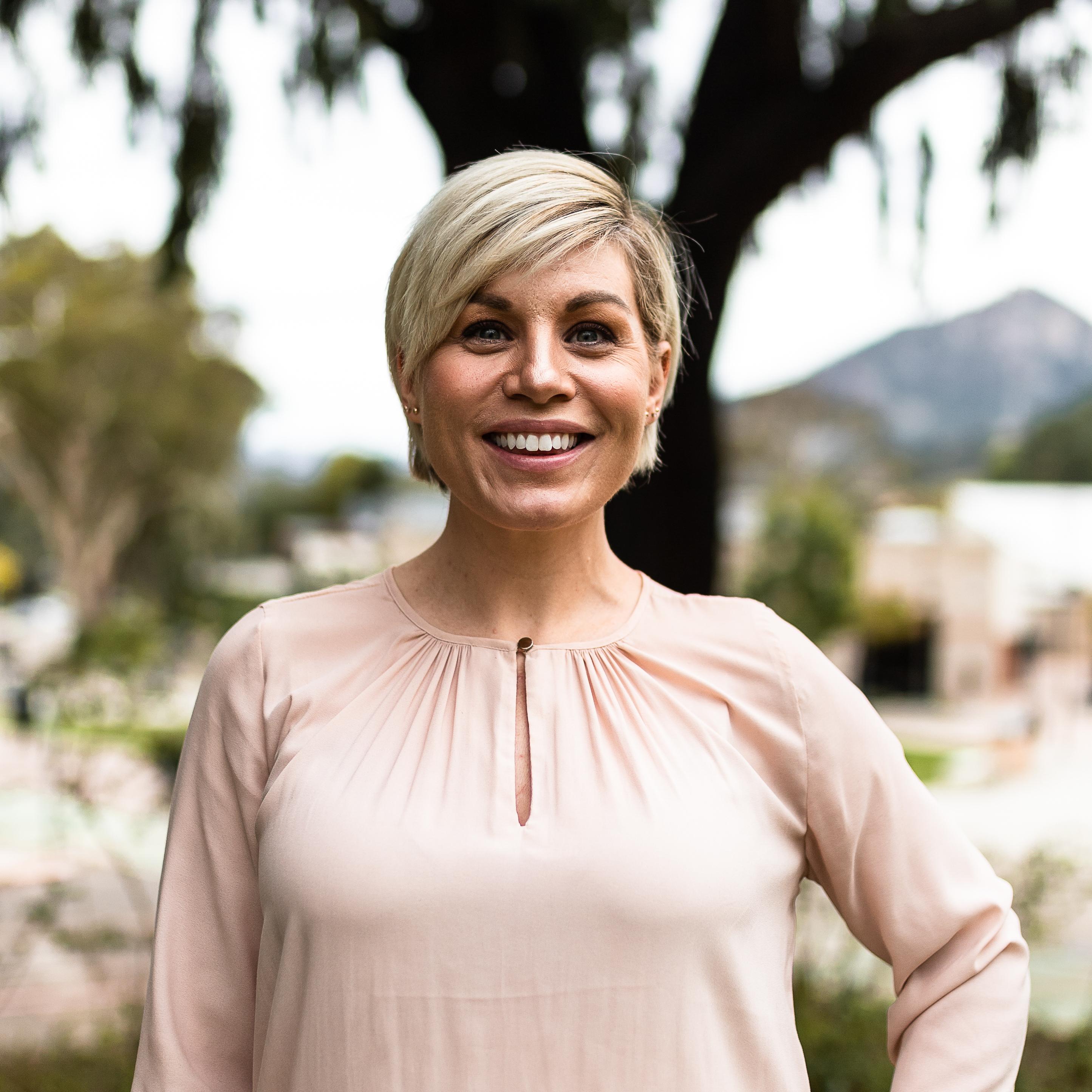 Christina Tutt