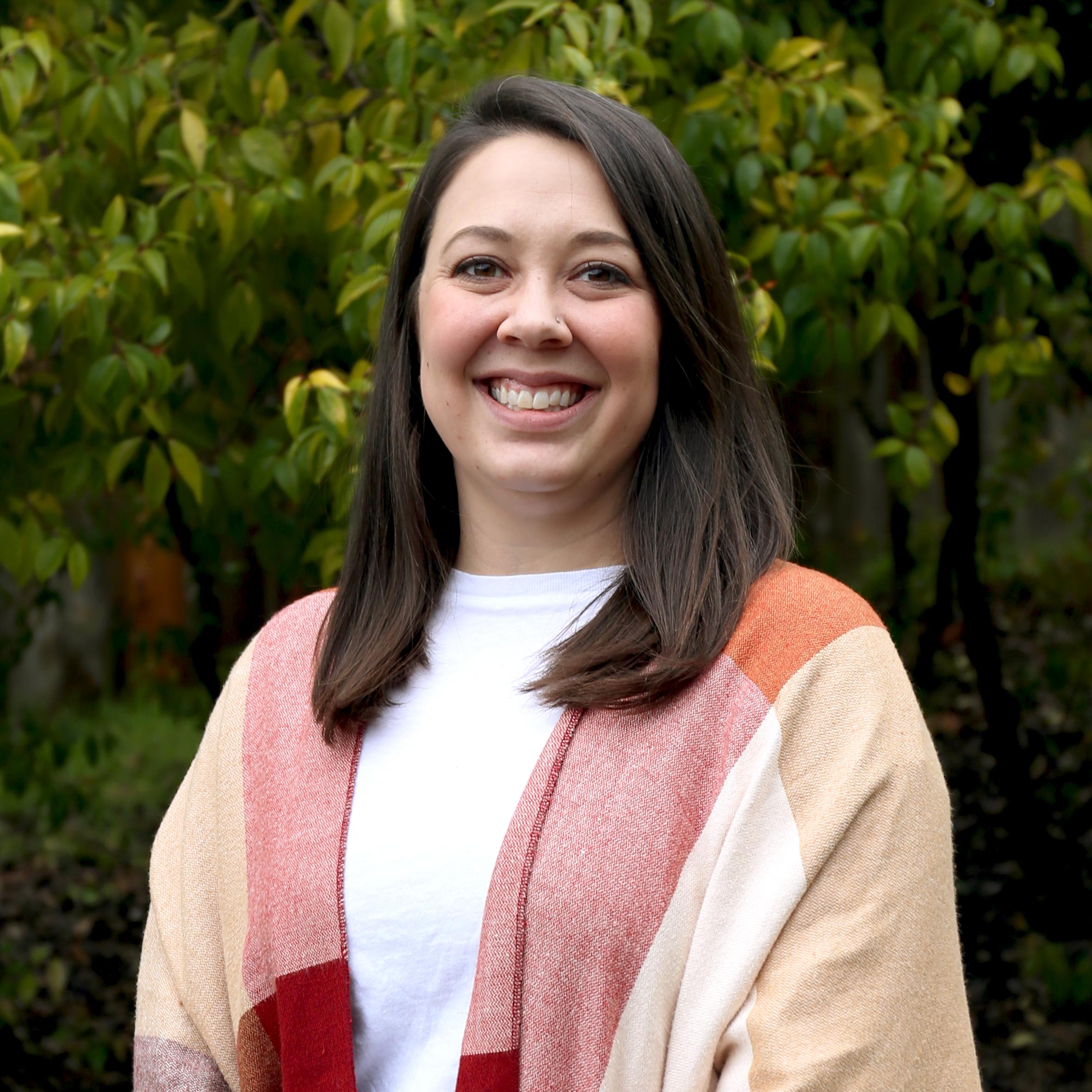 Megan Rivoire
