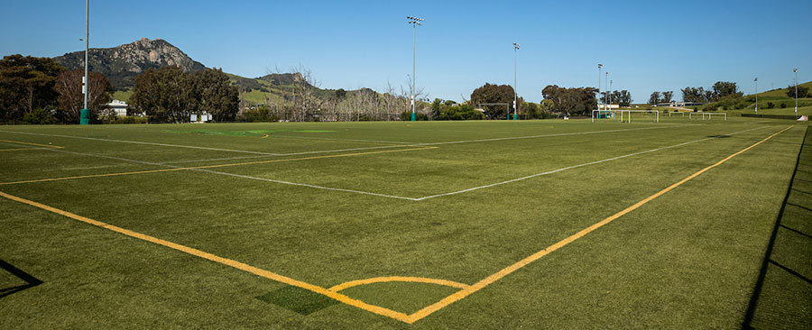 Sports Complex at Cal Poly