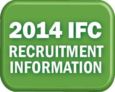IFC Recruitment Info