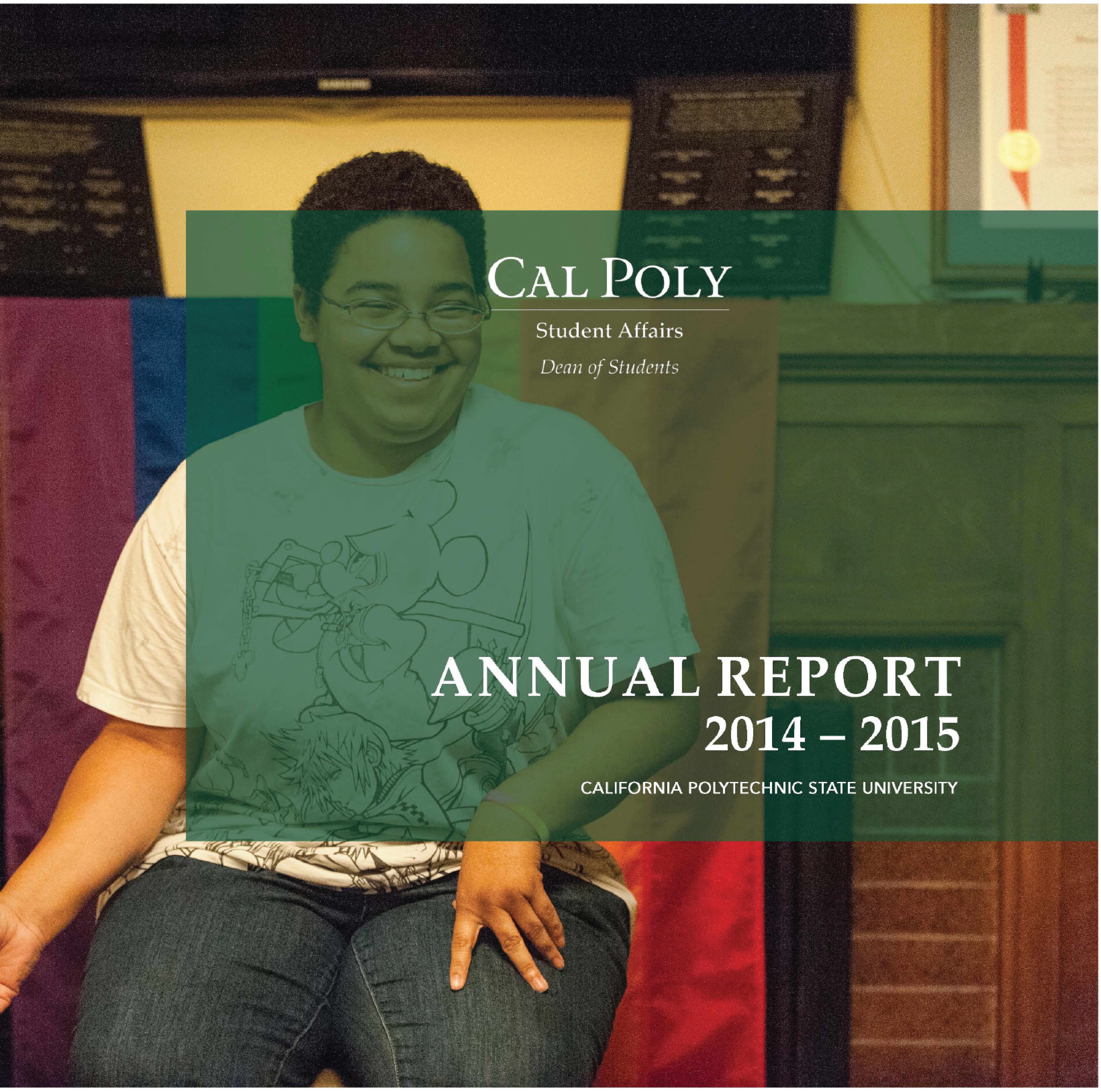 Annual Report Link