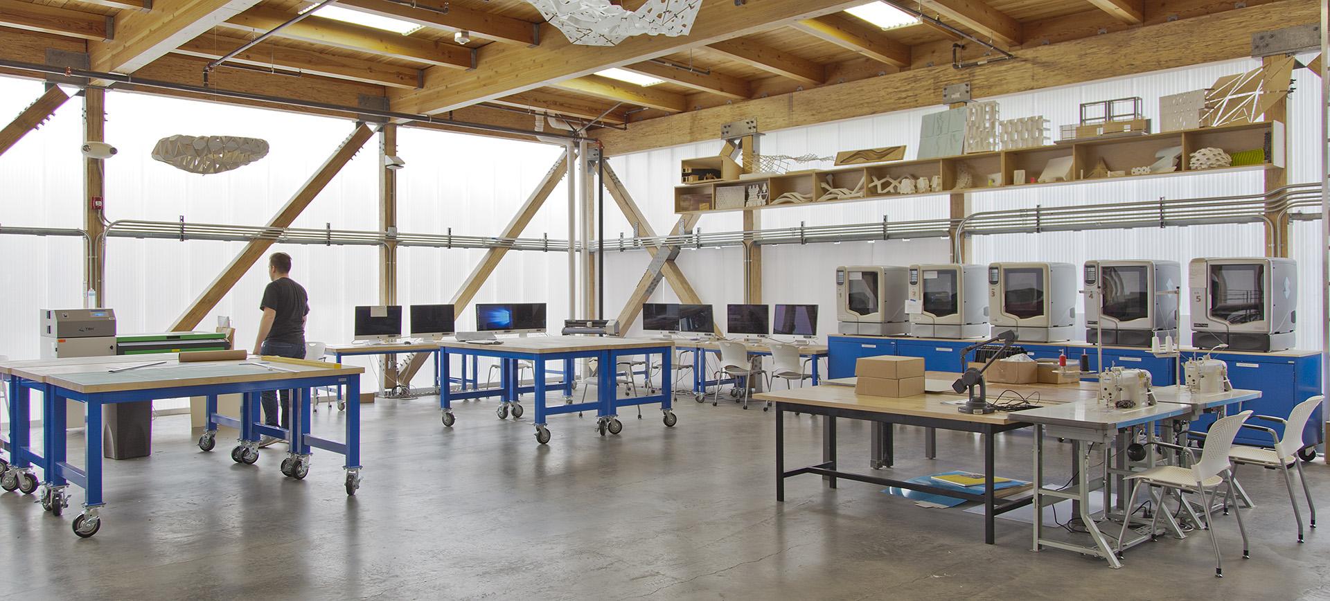 dFab Lab