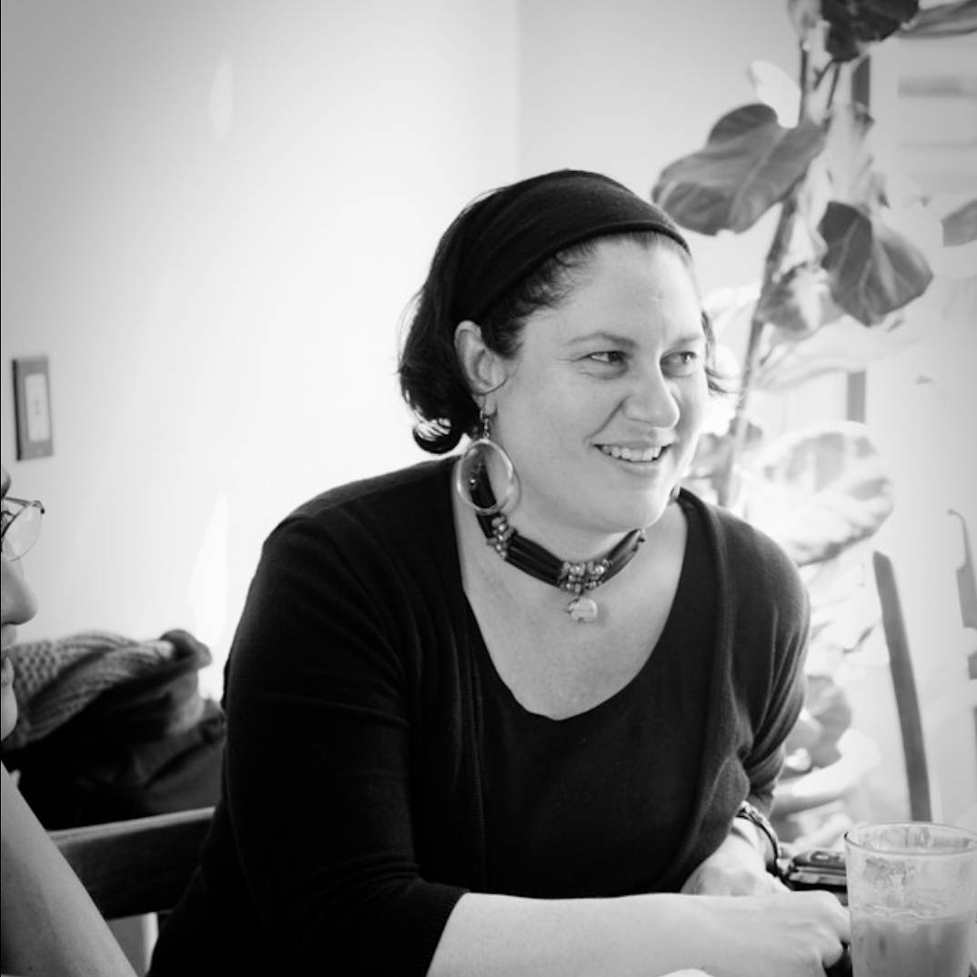 Image of Catherine Trujillo, Curator of Creative Works