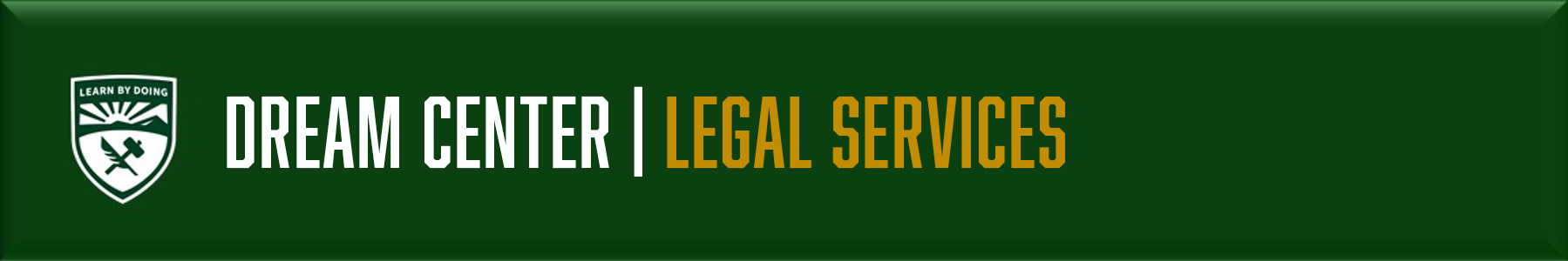 Legal Services Banner