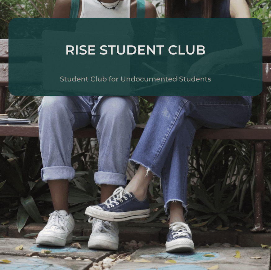 RISE Student Group