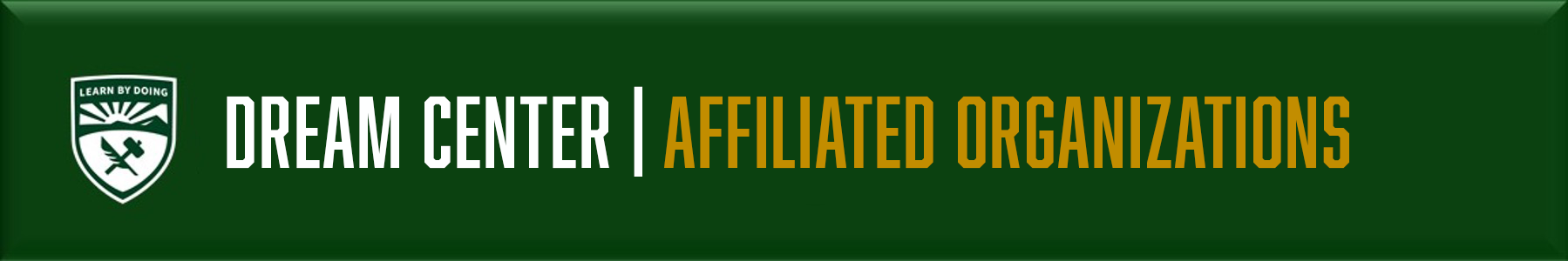 Affiliated Orgs
