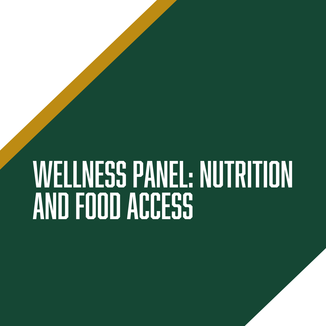 Nutrition and Food Access