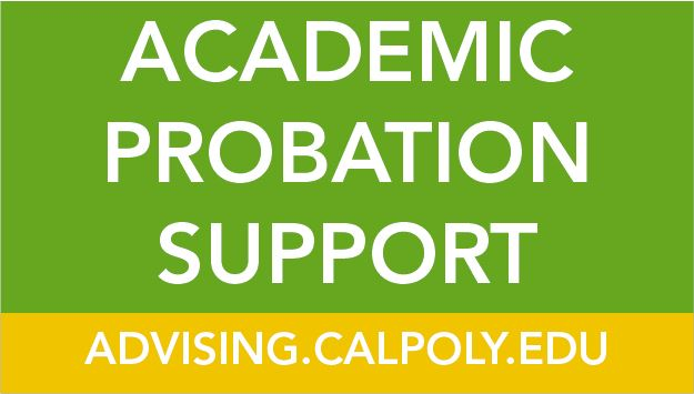 Academic Probation Support