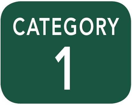 CATEGORY 1 READMISSION