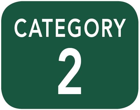 CATEGORY 2 READMISSION
