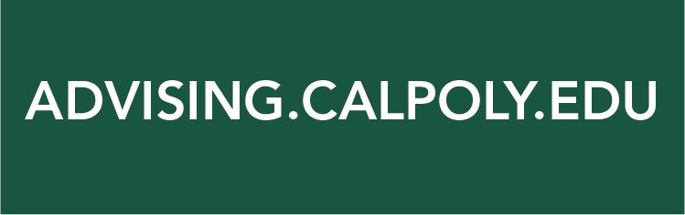 Advising.calpoly.edu