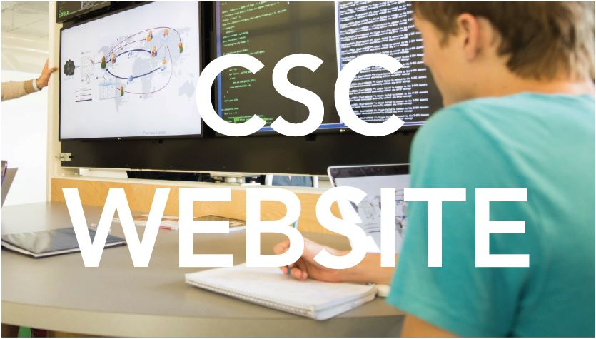 Computer Science Department Website