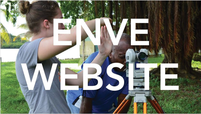 Environmental Engineering Department Website