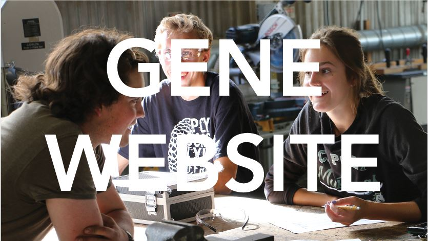 General Engineering Website